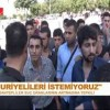 SURİYELİ MÜLTECİLER ve GAZİANTEP'TEKİ GERİLİM